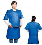 防护套裙正穿半袖双面式FC06-1